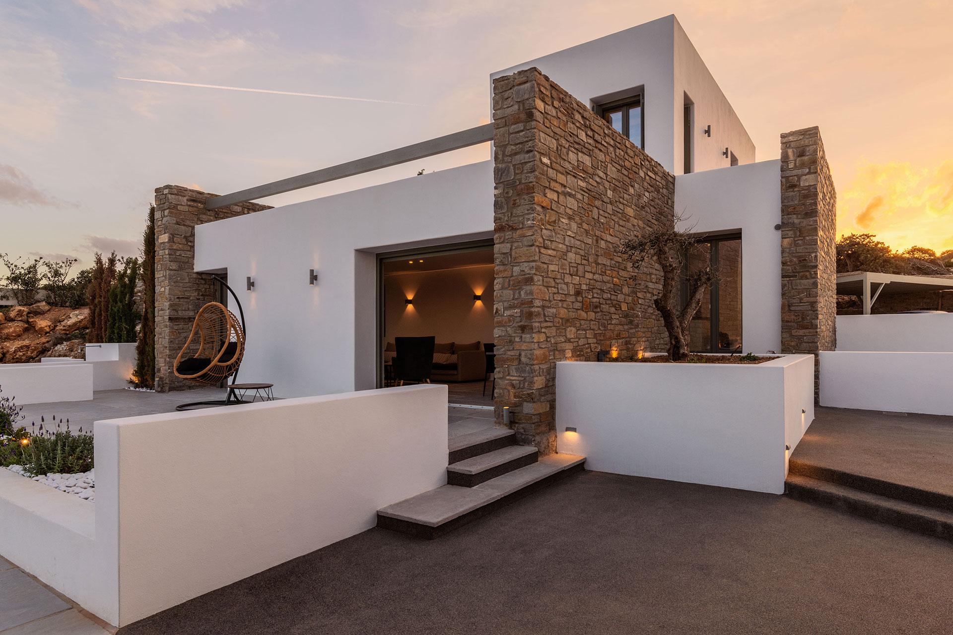 Villas in Santa Maria - Yliessa 21