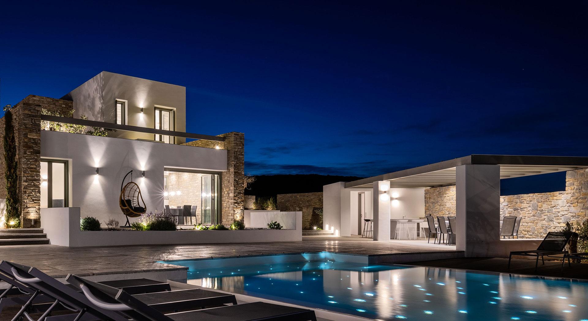 Villas in Santa Maria - Yliessa 8