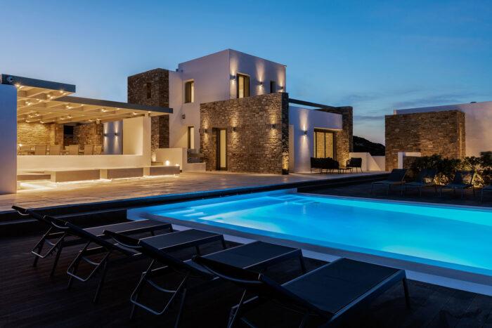 Villa Yria Paros